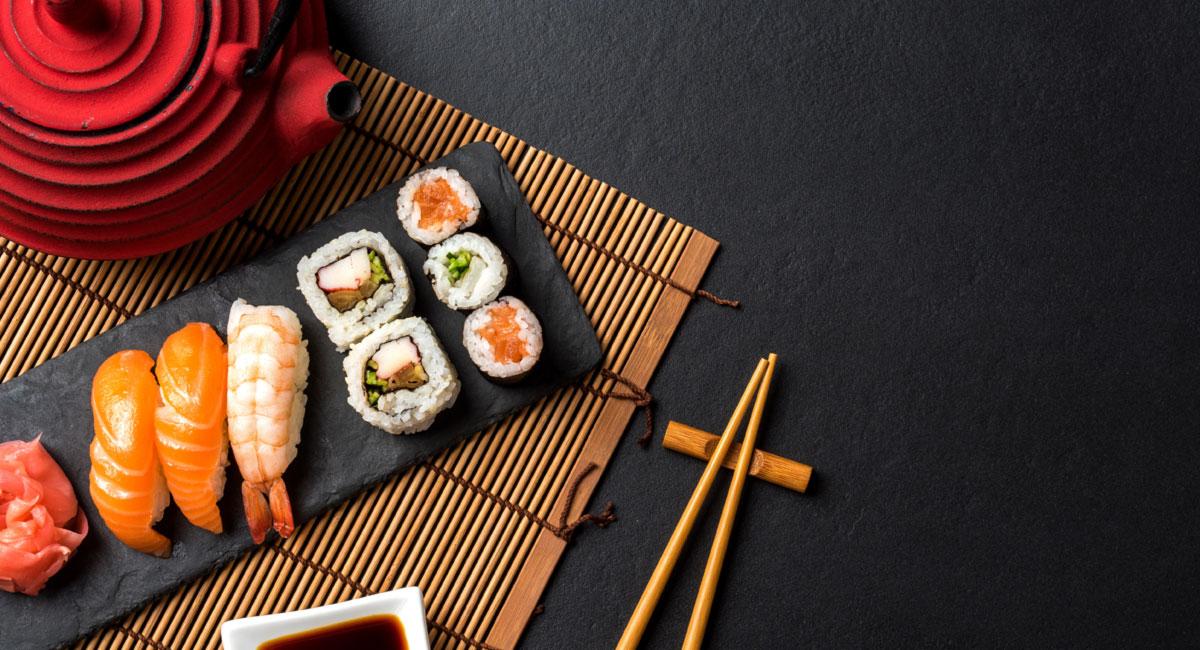 Tokyo Sushi Marburg